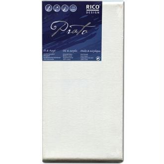 Châssis peinture 100% coton Prato 20x40x1,8 cm