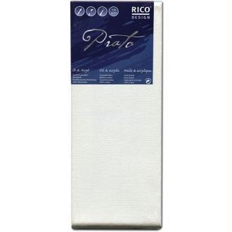 Châssis peinture 100% coton Prato 20x50x1,8 cm