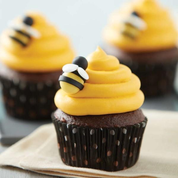 Moule pour muffins 12 cavités - Photo n°3