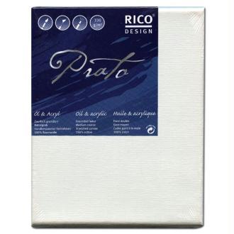 Châssis peinture 100% coton Prato 30x40x1,8 cm