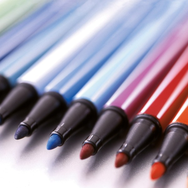 Feutres Stabilo Pen 68 Arty - 30 pcs - Photo n°4