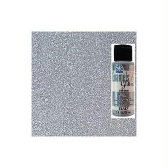 Peinture émaillée métallique ou pailletée, de FolkArt Enamel, 59 ml