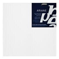 Châssis entoilé Ariane - 40 x 40 cm - 1 pce