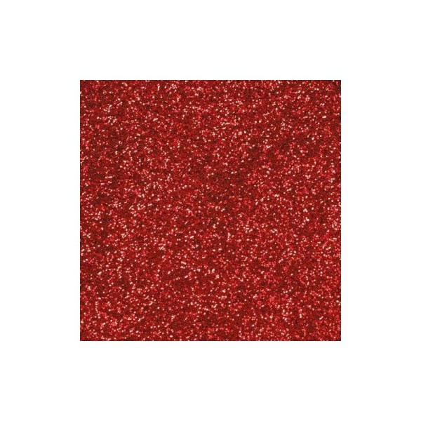 Poudre de paillettes Brillant Glitter fin, Flacon de 12 gr - Photo n°1