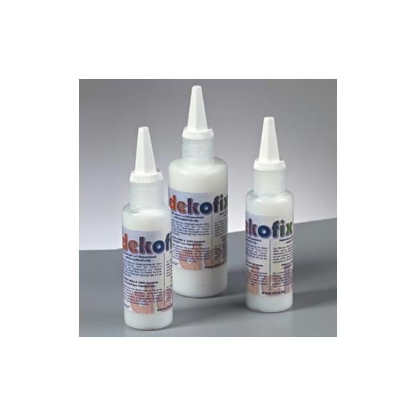 Dekofix, Colle universelle pour paillette, 100 ml - Photo n°1