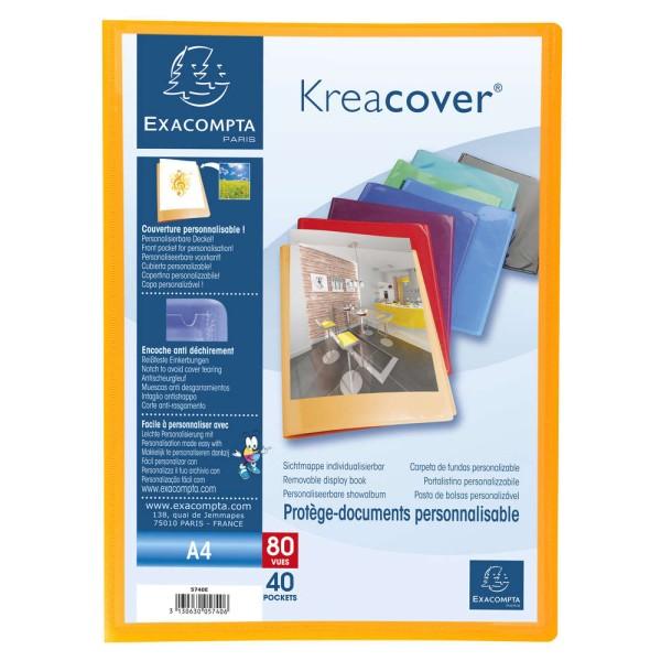 Protège-documents