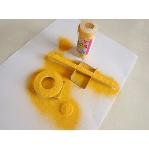 Lot de 2 Supports Plinthe en U pour cuisson émaillage efcolor, long 32 mm - Photo n°2