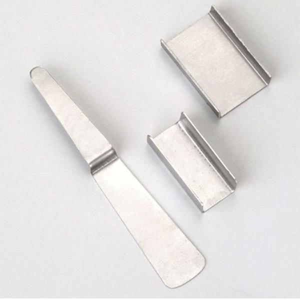 Set d'outils pour Efcolor, 3 pièces - Photo n°1