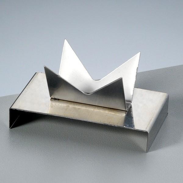 Support contre-émail, pour pièce à partir de 20mm, pour émaillage jusqu'à 1 200°C - Photo n°1