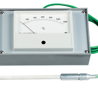 Thermomètre, Instrument de mesure