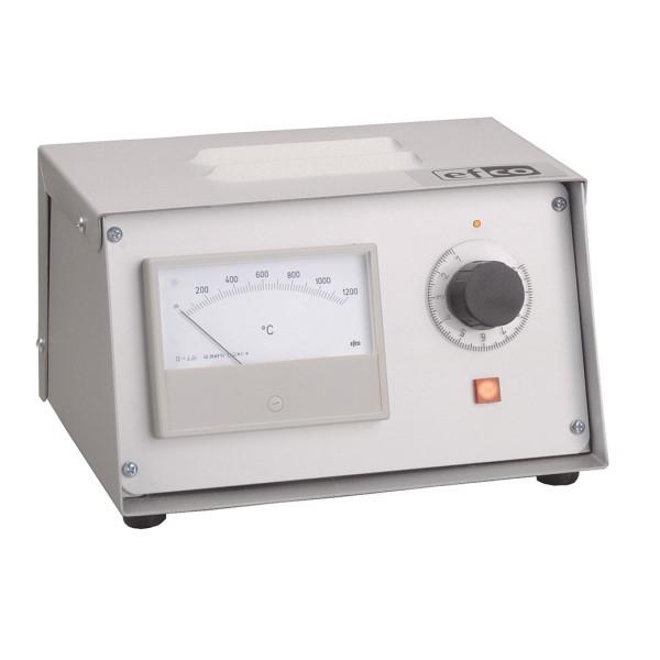Instrument de mesure/Régulateur - Photo n°1