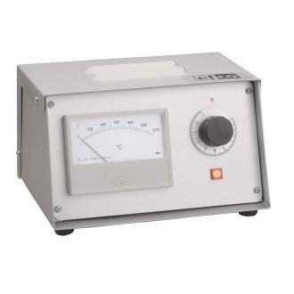 Instrument de mesure/Régulateur