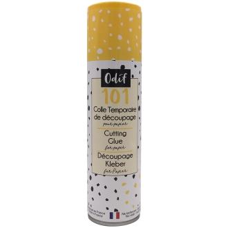 Colle temporaire de découpage 250 ml