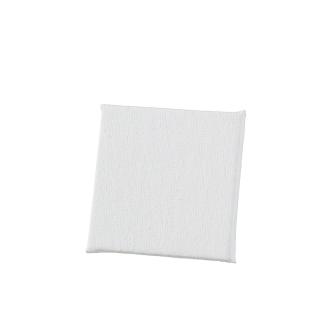 Carton entoilé Dim 5 cm x 5 cm / 3 mm