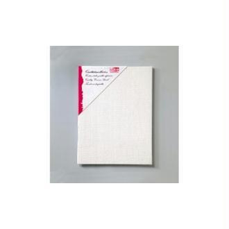 Carton entoilé Dim 10 cm x 15 cm / 3 mm
