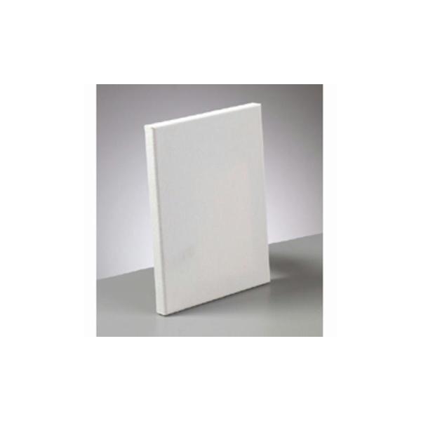 Toile sur ch/âssis de 18/x 24/cm