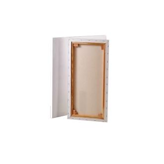 Toile sur châssis, Dim 30 x 60 cm, épaisseur 1,7 cm