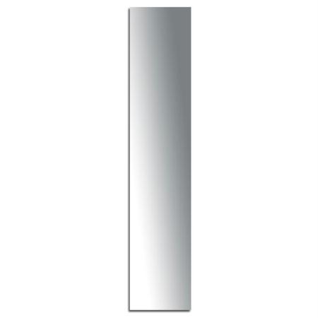 Miroir adhésif lettre I majuscule - 3,2 cm - Rico Design