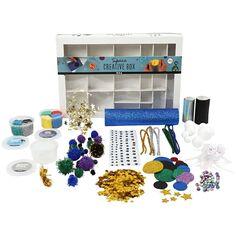 Kit Créatif pour activité manuelle - Cosmo