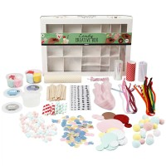 Kit Créatif pour activité manuelle - Bonbon