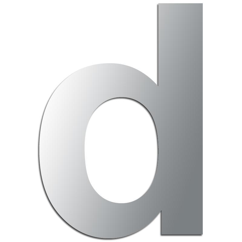 miroir adh sif lettre d minuscule 3 2 cm lettre miroir adh sive creavea. Black Bedroom Furniture Sets. Home Design Ideas