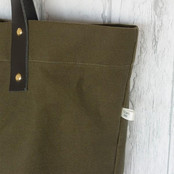 Kit Couture Sac Cabas - La Toulousaine - 48 x 63 cm - Photo n°6