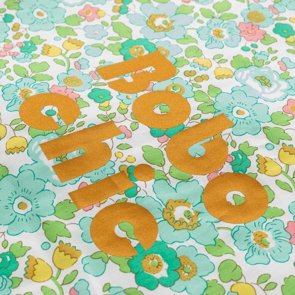 Kit Couture Tote Bag - Bobo Chic - 37 x 70 cm - Photo n°5
