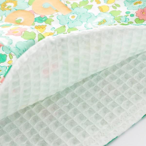 Kit Couture Tote Bag - Bobo Chic - 37 x 70 cm - Photo n°6