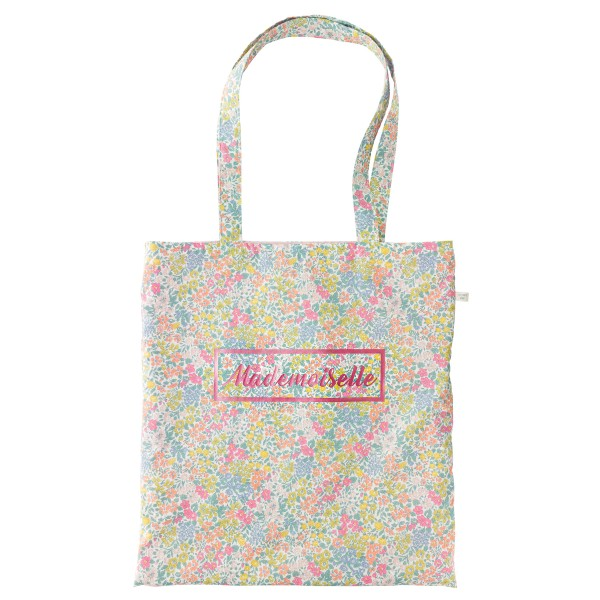 Kit Couture Tote Bag - Mademoiselle - 37 x 70 cm - Photo n°2