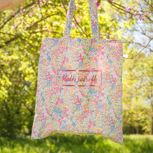 Kit Couture Tote Bag - Mademoiselle - 37 x 70 cm - Photo n°4