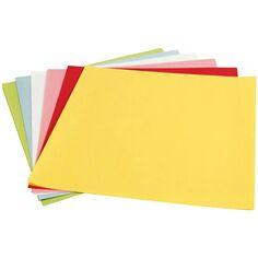 Papier Origami pour lanterne - 30 x 30 cm - 12 feuilles