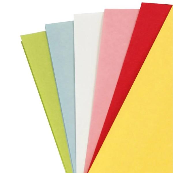 Papier Origami pour lanterne - 30 x 30 cm - 12 feuilles - Photo n°3