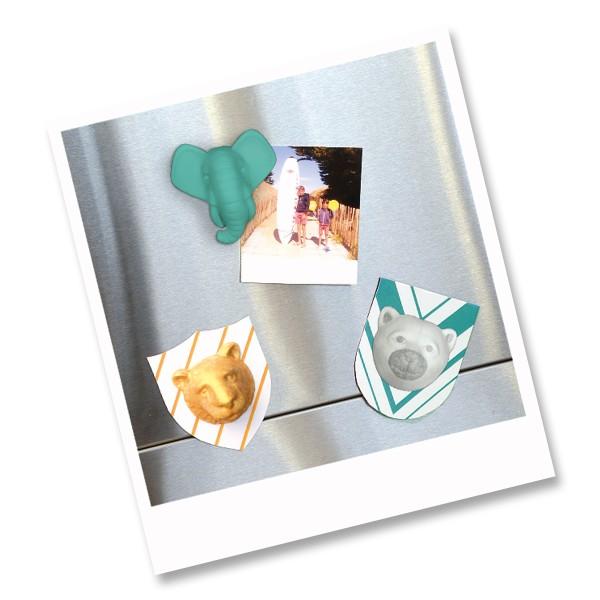 Mini Kit Créatif Moulage - Fée - Photo n°5