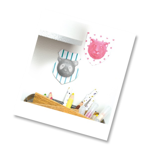 Mini Kit Créatif Moulage - Fée - Photo n°6