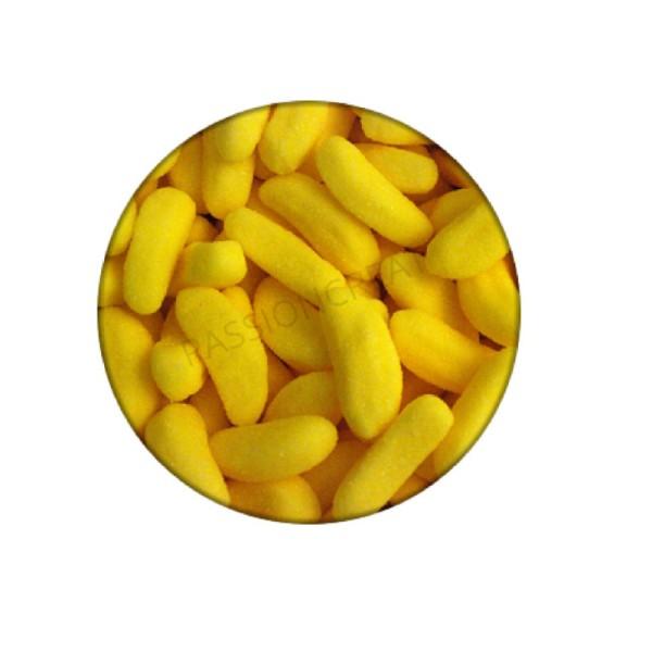 Bonbons Banane 2 Cabochons - Photo n°1