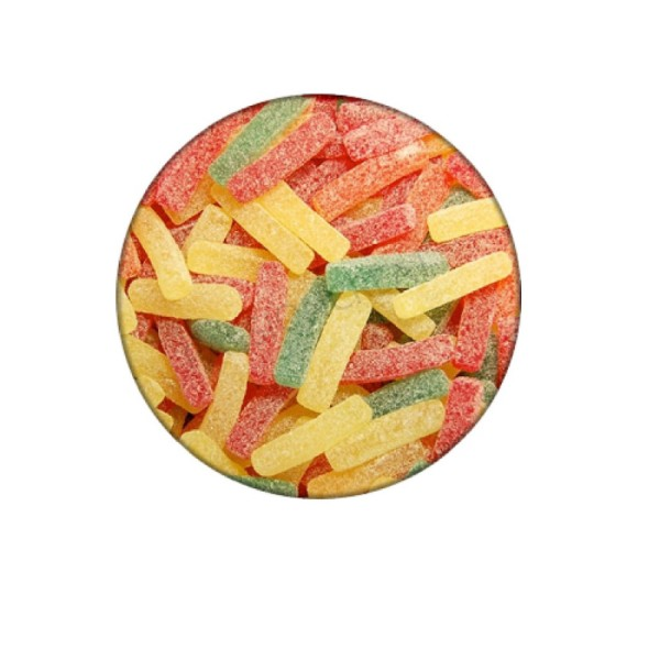Bonbons Frites 2 Cabochons - Photo n°1