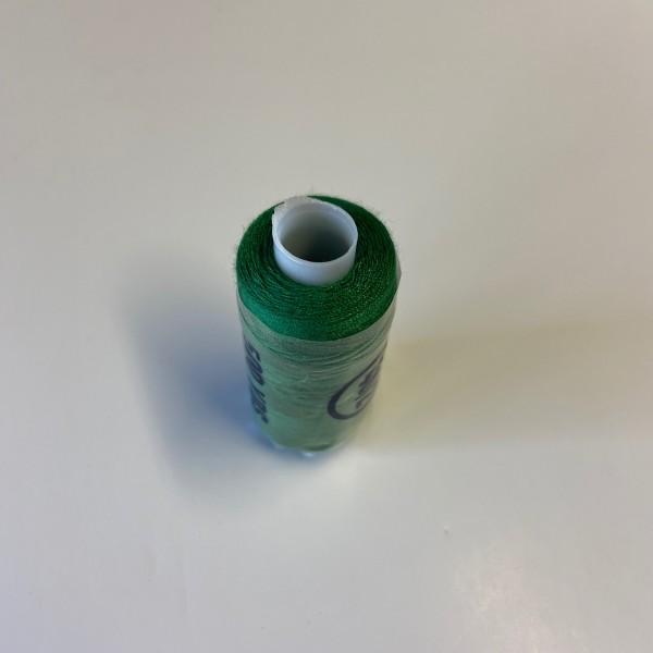 450m de fil à coudre - Vert foncé - Photo n°1