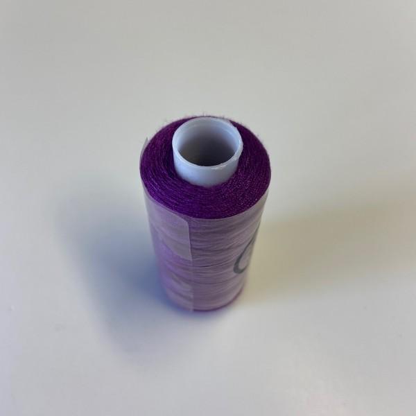 450m de fil à coudre - Fuchsia - Photo n°1