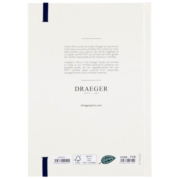 Carnet de Projets A5 - 15 x 21 cm - 192 pages - Photo n°4