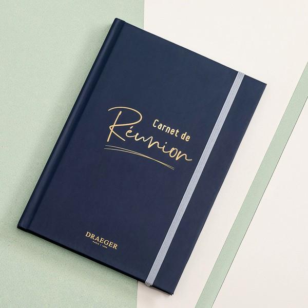 Carnet de Réunion A5 - 15 x 21 cm - 192 pages - Photo n°3