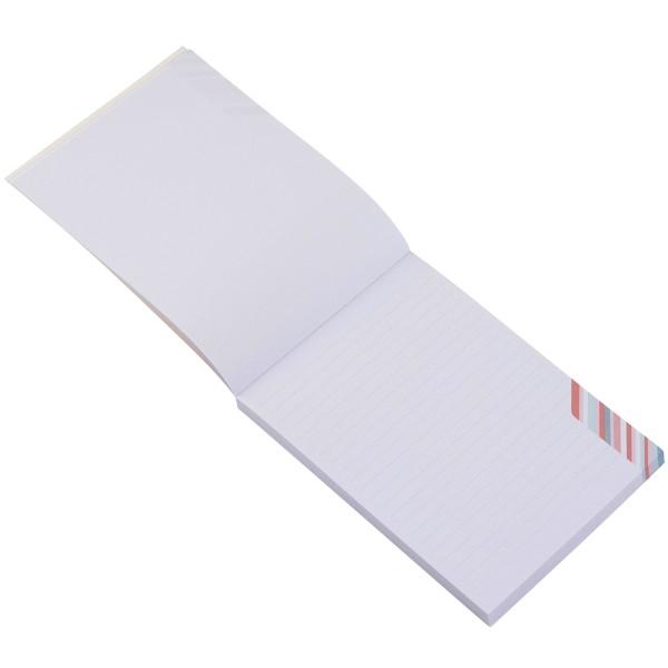 Bloc Notes - 13 x 18 cm - 100 pages - Photo n°2