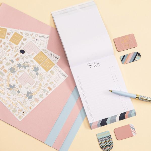 Bloc Notes - 13 x 18 cm - 100 pages - Photo n°3