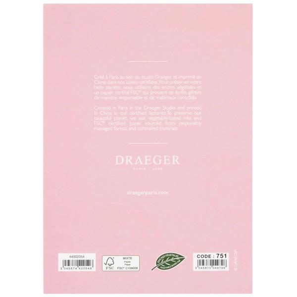 Bloc Notes - 13 x 18 cm - 100 pages - Photo n°4