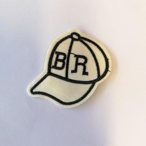 Un thermocollant casquette BR - Photo n°1