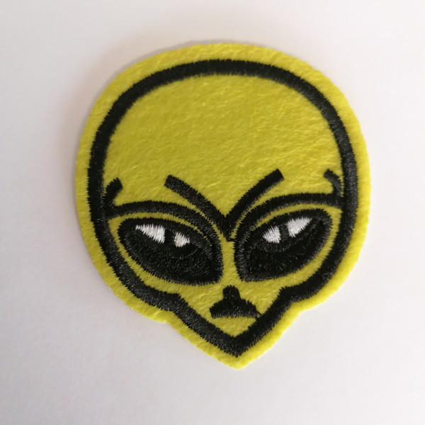 Un thermocollant extraterrestre - Photo n°1