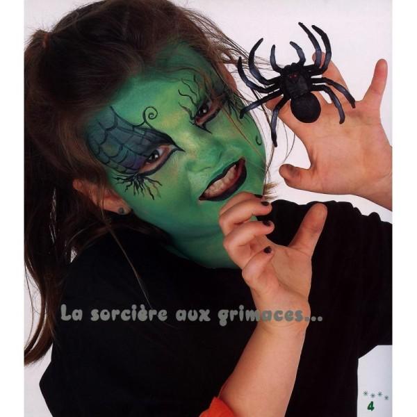Livre maquillage Maquillons-nous, amusons-nous Grim'tout - Photo n°6