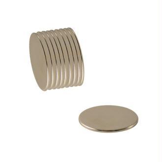 Aimants néodyme diam 5 mm x 10