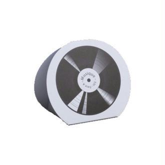 Mini ballotin disque vinyle