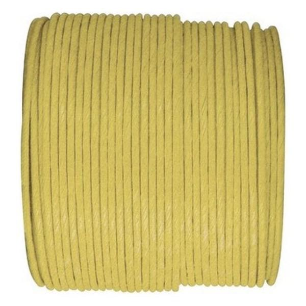 Paper Cord armé mastic rouleau 20mètres - Photo n°1