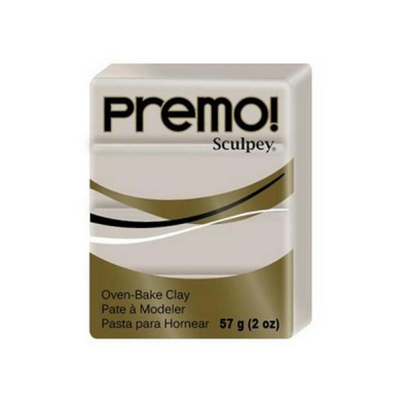 Sculpey Pâte polymère Pain 57gr BLANC DIY modelage loisirs Premo